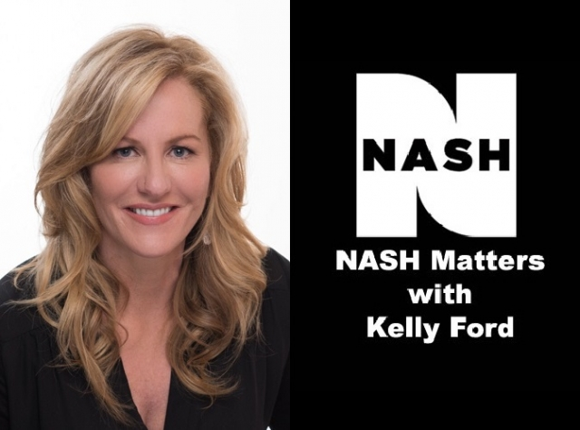 Grace Nash FM Kelly Ford Interview Shari Krull Featured Image